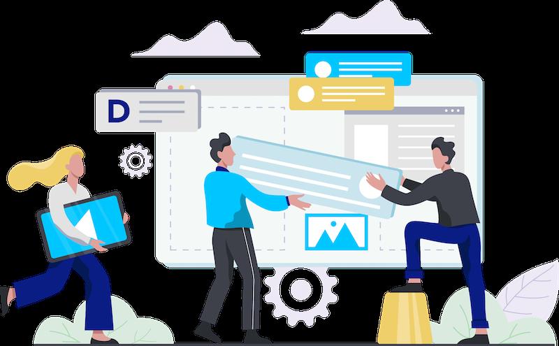 Te ayudamos a crear tu negocio digital